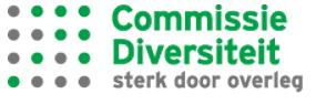 commissiediversiteit