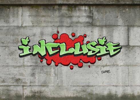 inclusiegraffiti